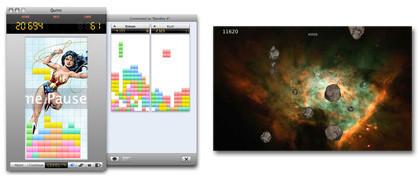 Dos grandes videojuegos clásicos para Mac