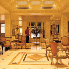 Foto 4 de 12 de la galería hotel-relais-chateaux-orfila en Trendencias