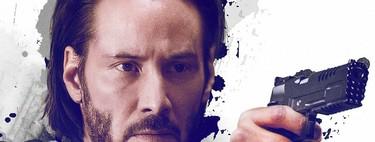 Seis razones por las que 'John Wick' se ha convertido en un título de culto