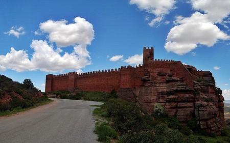 Castillo De Peracense 1