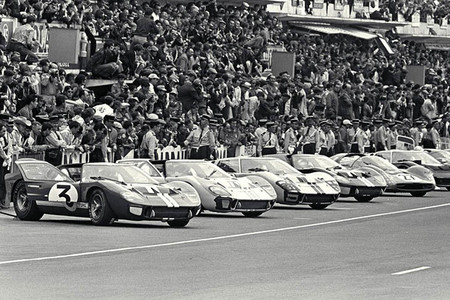 Ford Le Mans 1966