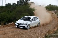 Renault Clio R3T - el RenaultSport para Rally
