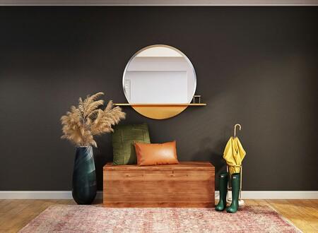 Ventas privadas en Maisons du Monde con hasta un 50% en una selección de artículos: muebles, decoración, textil...
