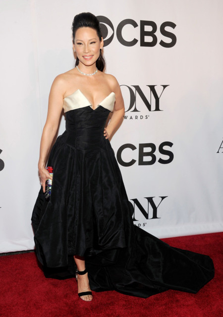 Kate Tony Awards 2014