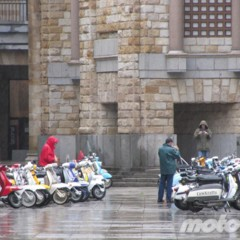 Foto 25 de 31 de la galería euro-lambreta-jamboree-2010-inundamos-gijon-con-scooter-clasicas en Motorpasion Moto