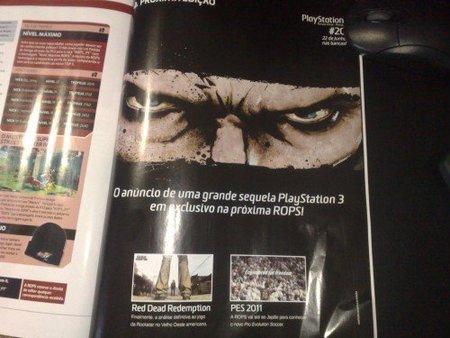 'InFamous 2', Cole MacGrath vuelve a hacer de las suyas en PS3
