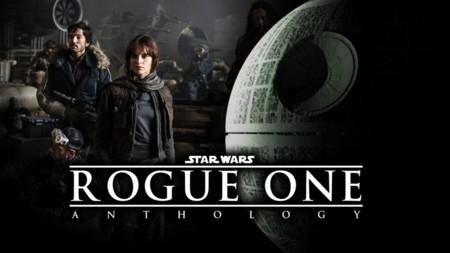 Como para Rogue One, la próxima de Star Wars, queda mucho, aquí tienes un Cazando Gangas