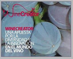 Wine Creator, el Primer Encuentro de Autores de Vino