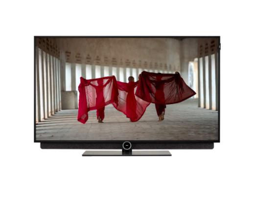 TV LED 108 cm (43'') Loewe Bild 3.43 UHD 4K, HDR, Wi-Fi y Smart TV