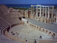 Libia: turismo después de la guerra