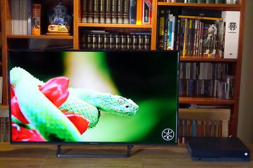 """TD Systems K40DLX9F, análisis: esto es lo que podemos esperar de esta tele Full HD de 40"""" que cuesta solo 169 euros en Amazon"""
