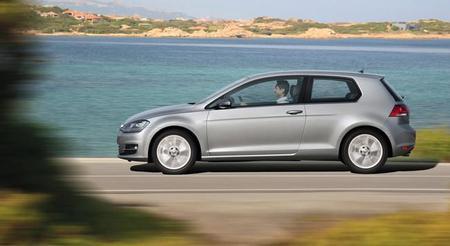Los números del Grupo Volkswagen asustan