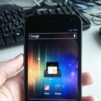 Nexus Prime en vídeo para digerir el retraso de su presentación