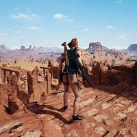 Miramar, el segundo mapa de PUBG, está a punto de llegar a Xbox One en fase de pruebas