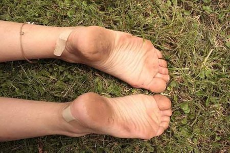 Vitónica responde: Ejercicios para fortalecer el tobillo
