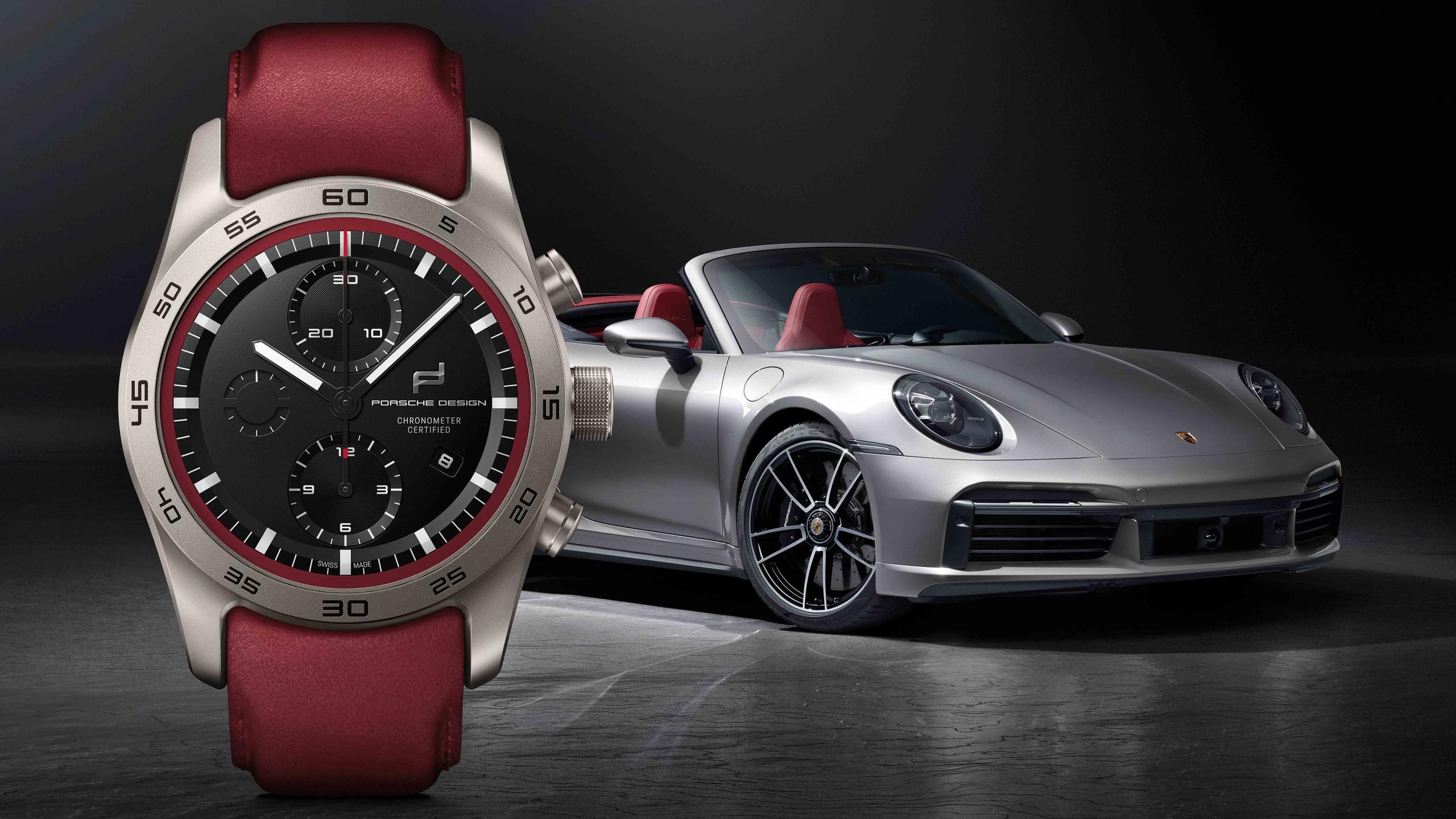 Foto de Cronógrafos Porsche (4/7)