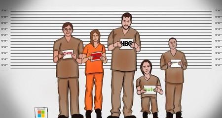 ¿Está Netflix quitando negocio a HBO y otras cadenas de cable premium?