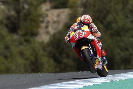 Marc Marquez Motogp Espana 2018 5