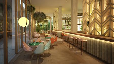 Futur2 Costa Mujeres Pearl Lobby Bar 2