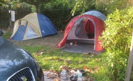 La opción más económica de irse de camping también baja en este 2013