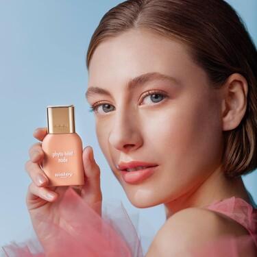 Phyto-Teint Nude, así es la nueva base de maquillaje de Sisley que corrige y trata la piel