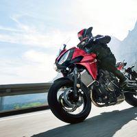 La Yamaha Tracer 700 se pone en oferta: seguro a todo riesgo, financiación al 0% y matrícula por 8.299 €