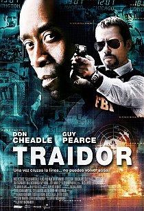 traidor-poster