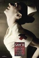 Tercer teaser trailer de 'Saw 3'