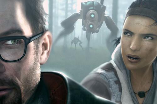 Valve aprueba Half-Life 2: Remastered Collection procedente de modders: regresa a las aventuras de Gordon Freeman