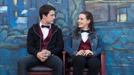 Clay y Hannah