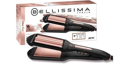 Imetec Bellissima My Pro 2 En 1 Straight Waves B29 100