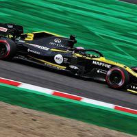 Racing Point descubrió los frenos ilegales de Renault por un vídeo onboard que ellos mismos publicaron