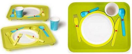 Child Puzzle Tray, una bandeja-puzzle