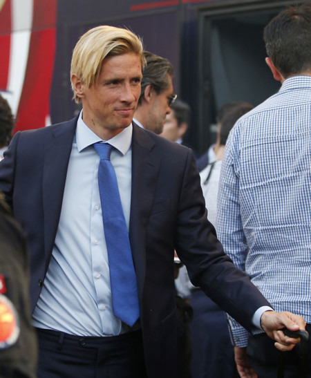 20160726 Torres