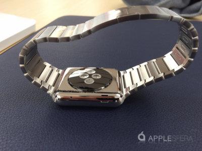 La producción del Apple Watch mejora y con ello los tiempos de entrega y su venta en tiendas