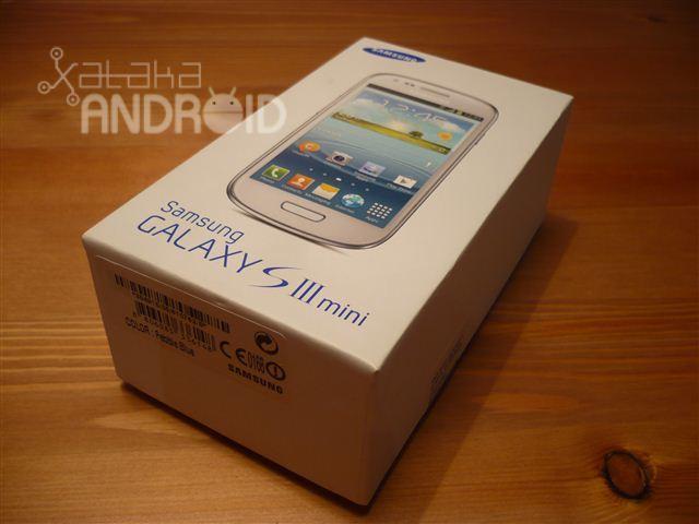 Foto de Samsung Galaxy SIII Mini (1/28)
