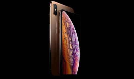 iPhone XS y XS Max: mejor procesador, mejor cámara, sumergible y un modelo con más pantalla