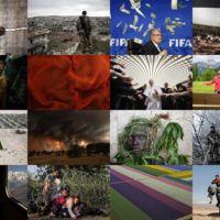 TIME muestra sus espectaculares 100 fotografías del 2015