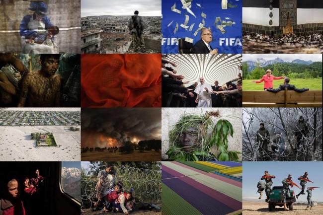 TIME mejores 100 fotos del año 2015