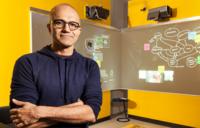 Microsoft ya tiene CEO: Satya Nadella