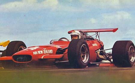 Graeme Lawrence Fórmula Tasman