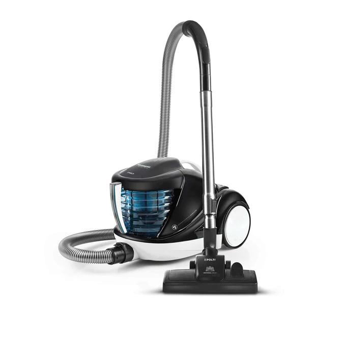 Aspirador con filtro de agua Polti Forzaspira Lecologico Aqua Allergy Natural Care