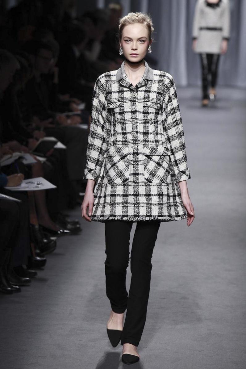 Foto de Chanel Alta Costura Primavera-Verano 2011 (27/27)