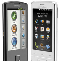 Garmin nuvifone M10 y A50, Windows Mobile y Android frente a frente