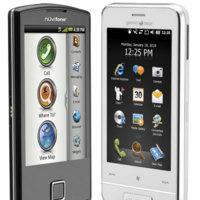 Garmin nuvifone M10 y A50, Windows Mobile y Android frente a frente