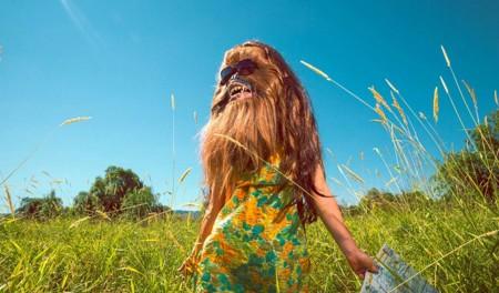 Chewbacca 7