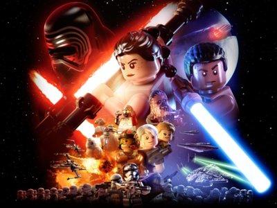 LEGO Star Wars: El Despertar de la Fuerza se deja ver de nuevo en un divertido tráiler [E3 2016]