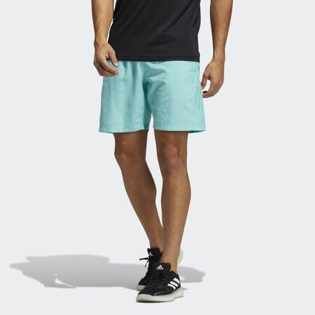 Pantalon Corto 8 Inch 3 Bandas