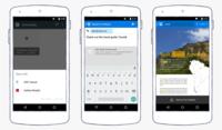 Dropbox le pone lector de PDFs a su última actualización para Android
