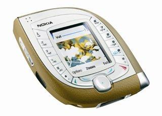 Nokia distribuirá contenido mediante Bluetooth